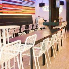 Отель Triple 8 Inn Bangkok Таиланд, Бангкок - отзывы, цены и фото номеров - забронировать отель Triple 8 Inn Bangkok онлайн питание фото 2
