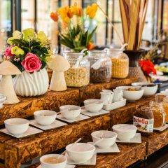 Отель Ramada by Wyndham Aonang Krabi питание фото 3
