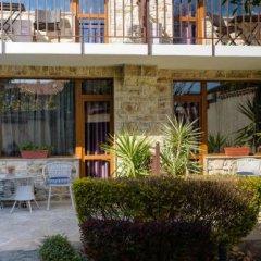 Отель Кириос Отель Болгария, Несебр - отзывы, цены и фото номеров - забронировать отель Кириос Отель онлайн фото 27
