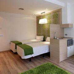Отель NH La Avanzada комната для гостей фото 4