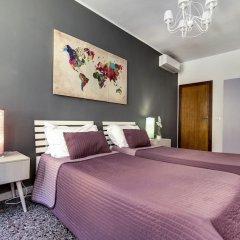 Отель Residenza Venier Италия, Венеция - отзывы, цены и фото номеров - забронировать отель Residenza Venier онлайн комната для гостей фото 5