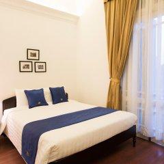 Hoa Binh Hotel комната для гостей