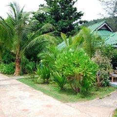Отель Lanta Island Resort фото 8
