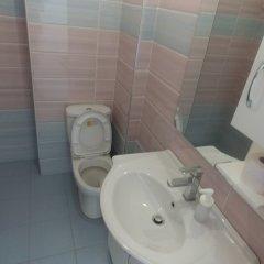 Отель Agrume Inn Hotel Албания, Ксамил - отзывы, цены и фото номеров - забронировать отель Agrume Inn Hotel онлайн ванная