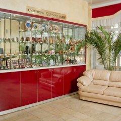 Гостиница AMAKS Центральная интерьер отеля фото 2