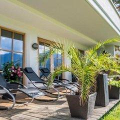 Отель Genusslandhotel Hochfilzer фитнесс-зал фото 3