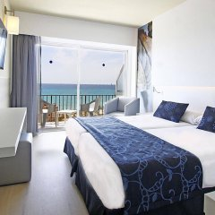 Отель Java Испания, Кан Пастилья - 1 отзыв об отеле, цены и фото номеров - забронировать отель Java онлайн комната для гостей фото 2
