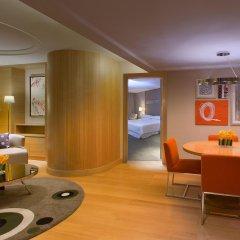 Отель Four Points by Sheraton Shenzhen Китай, Шэньчжэнь - отзывы, цены и фото номеров - забронировать отель Four Points by Sheraton Shenzhen онлайн комната для гостей фото 5