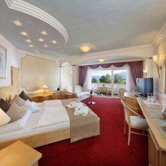 Wellness Parc Hotel Ruipacherhof Тироло комната для гостей фото 6
