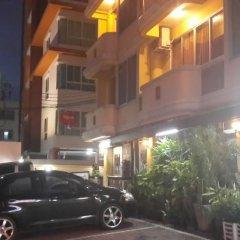 Отель Benjaratch Boutique Apartment Таиланд, Бангкок - отзывы, цены и фото номеров - забронировать отель Benjaratch Boutique Apartment онлайн городской автобус