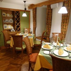 Отель Villa Kalina Болгария, Банско - отзывы, цены и фото номеров - забронировать отель Villa Kalina онлайн в номере