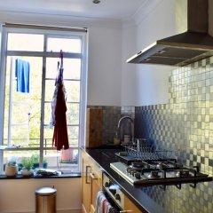 Отель 2 Bedroom Apartment in Belsize Park Великобритания, Лондон - отзывы, цены и фото номеров - забронировать отель 2 Bedroom Apartment in Belsize Park онлайн фото 3