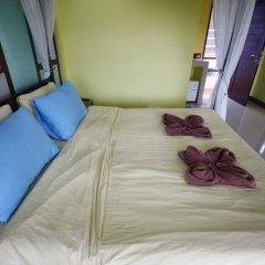 Отель Koh Larn Sea Side Resort комната для гостей