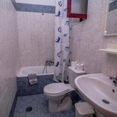 Отель Angela Studios ванная