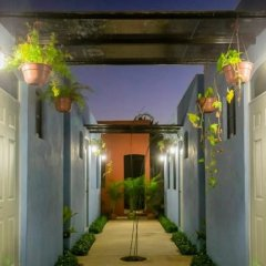 Отель Hostal La Ermita фото 9