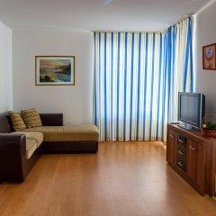 Отель Sunny Bay Aparthotel Солнечный берег комната для гостей фото 4
