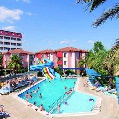Sural Garden Hotel Турция, Сиде - отзывы, цены и фото номеров - забронировать отель Sural Garden Hotel онлайн бассейн