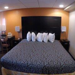 Отель Motel 6 Elizabeth - Newark Liberty Intl Airport США, Элизабет - отзывы, цены и фото номеров - забронировать отель Motel 6 Elizabeth - Newark Liberty Intl Airport онлайн комната для гостей фото 2