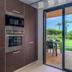 Апартаменты Amendoeira Golf Resort - Apartments and villas в номере фото 5