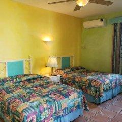 Doctors Cave Beach Hotel комната для гостей фото 2