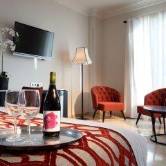 Отель Eurostars Regina Испания, Севилья - 1 отзыв об отеле, цены и фото номеров - забронировать отель Eurostars Regina онлайн в номере