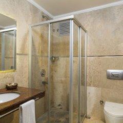 Marina Boutique Fethiye Турция, Фетхие - 1 отзыв об отеле, цены и фото номеров - забронировать отель Marina Boutique Fethiye онлайн ванная