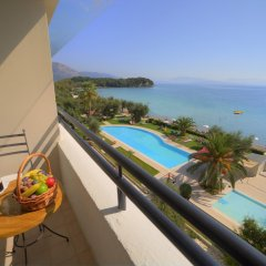 Elea Beach Hotel балкон
