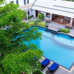 Отель Lasalle Suite Бангкок фото 3