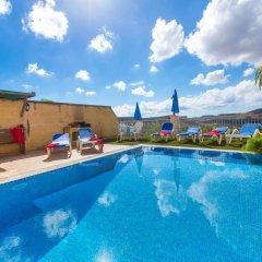 Отель Pergola Farmhouses Мальта, Шаара - отзывы, цены и фото номеров - забронировать отель Pergola Farmhouses онлайн бассейн