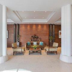 Отель Desert Palm ОАЭ, Дубай - отзывы, цены и фото номеров - забронировать отель Desert Palm онлайн интерьер отеля фото 3