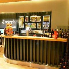 Отель St. Joseph Hotel Германия, Гамбург - отзывы, цены и фото номеров - забронировать отель St. Joseph Hotel онлайн питание фото 2