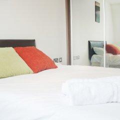 Отель Snet Hospitality Marylebone Великобритания, Лондон - отзывы, цены и фото номеров - забронировать отель Snet Hospitality Marylebone онлайн комната для гостей фото 4