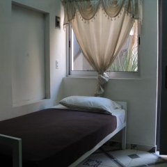 Отель Hostal Centro Historico Oasis Мехико комната для гостей