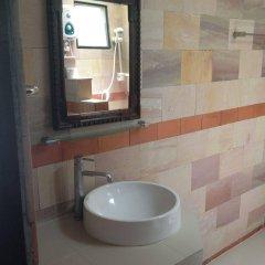 Отель Gooddays Lanta Beach Resort Таиланд, Ланта - отзывы, цены и фото номеров - забронировать отель Gooddays Lanta Beach Resort онлайн ванная фото 2