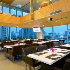 Отель Sivatel Bangkok Бангкок питание