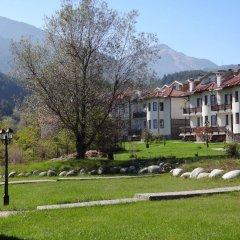 Отель Bansko Castle Lodge спортивное сооружение