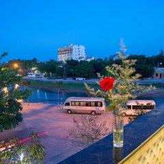 Отель HT Riverside Homestay фото 2