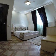 Гостиница Мартон Череповецкая комната для гостей фото 4