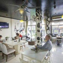 Cow Hostel Бангкок питание фото 2