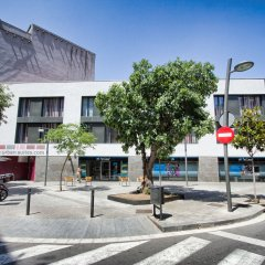 Отель The Urban Suites Испания, Барселона - 1 отзыв об отеле, цены и фото номеров - забронировать отель The Urban Suites онлайн пляж