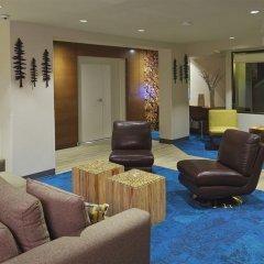 Отель Accent Inns Victoria Канада, Саанич - отзывы, цены и фото номеров - забронировать отель Accent Inns Victoria онлайн сауна