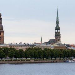 Отель Grand Palace Hotel Латвия, Рига - 1 отзыв об отеле, цены и фото номеров - забронировать отель Grand Palace Hotel онлайн приотельная территория