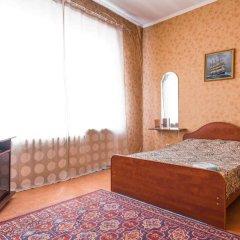 Гостиничный комплекс Жар-Птица Стандартный номер с различными типами кроватей фото 33
