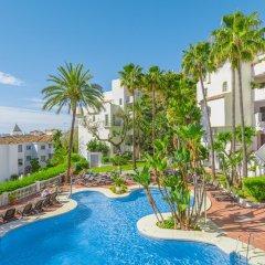 Отель Royal Oasis Club at Pueblo Quinta by Diamond Resorts бассейн