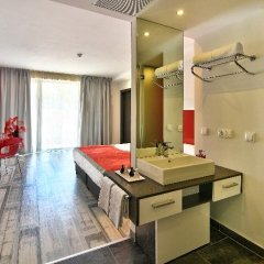 Hotel Grifid Foresta - All Inclusive Adults Only 16+ комната для гостей фото 5