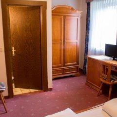 Hotel Wieser Кампо-ди-Тренс удобства в номере фото 2