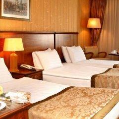 Grand Oztanik Hotel Istanbul в номере