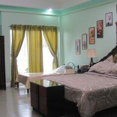 Отель Villa 301 B&B Филиппины, Баклайон - отзывы, цены и фото номеров - забронировать отель Villa 301 B&B онлайн комната для гостей фото 3