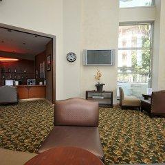 Pineta Park Deluxe Hotel - All Inclusive интерьер отеля фото 3
