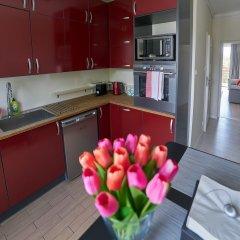 Апартаменты Good Time Apartments - Swietokrzyska в номере
